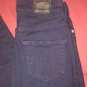 True Religion Skinny Jeans Size 24